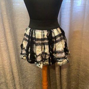Super cute mini skirt